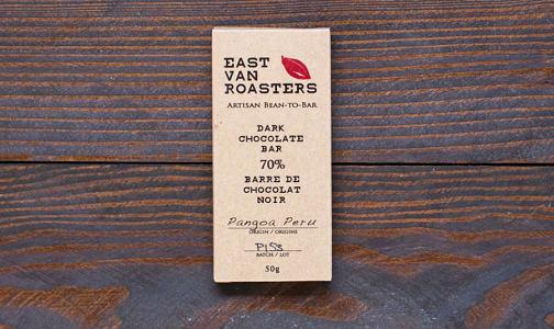 Peru Chocolate Bar- Code#: SN4002