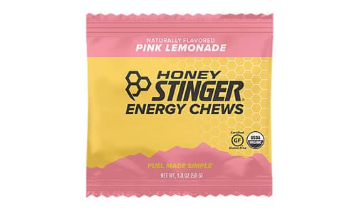 Organic Pink Lemonade Chews- Code#: SN4354