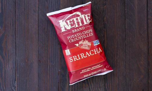 Sriracha Chips- Code#: SN443