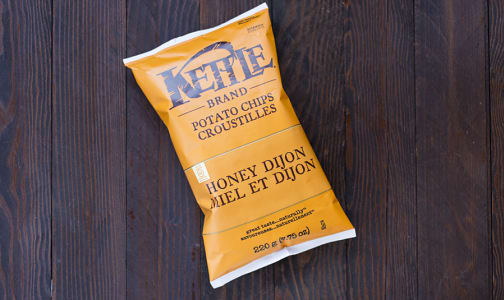 Honey Dijon Chips- Code#: SN450