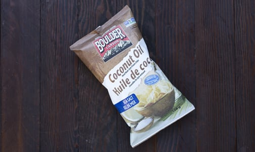 Coconut Oil Chips- Code#: SN734