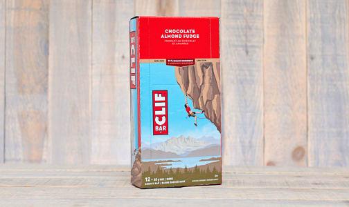 Chocolate Almond Fudge Energy Bar - CASE- Code#: SN792-CS