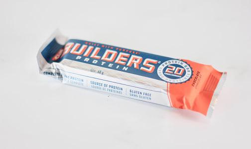 Chocolate Builder's Bar- Code#: SN827