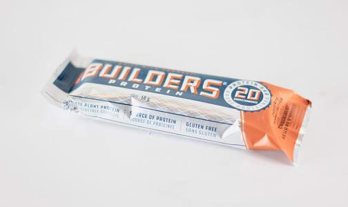 Chocolate Peanut Butter Builder's Bar- Code#: SN829