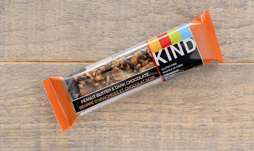Peanut Butter Dark Chocolate Bar- Code#: SN879