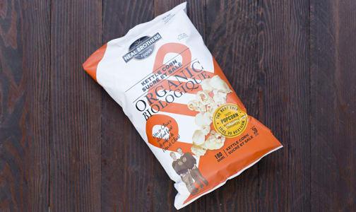 Organic Kettlecorn- Code#: SN882