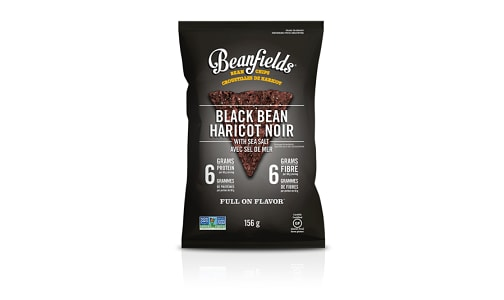 Black Bean Chips- Code#: SN9102