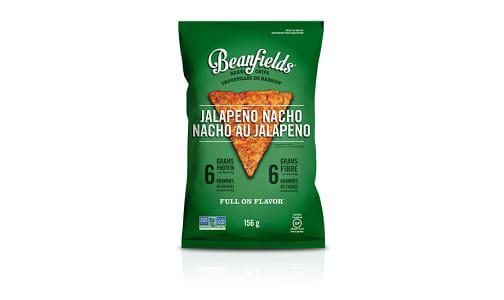 Jalapeno Nacho Bean Chips- Code#: SN9104