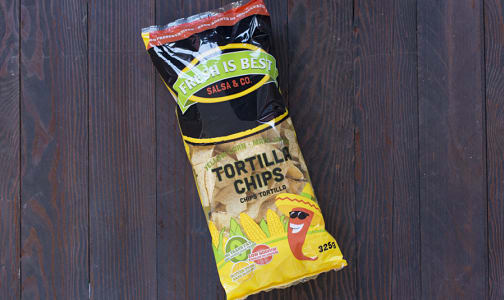 Tortilla Chips- Code#: SN966
