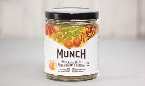 Pumpkin Seed Butter- Code#: SP003