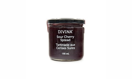Sour Cherry Fig Spread- Code#: SP0043
