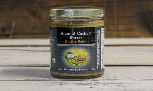 Almond Cashew Butter- Code#: SP0059