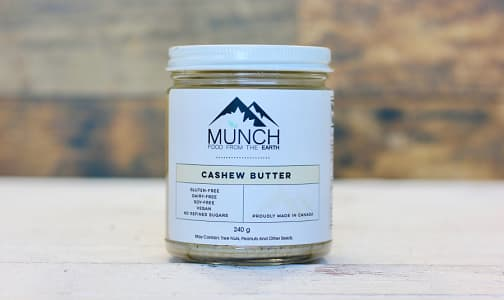 Cashew Butter- Code#: SP005