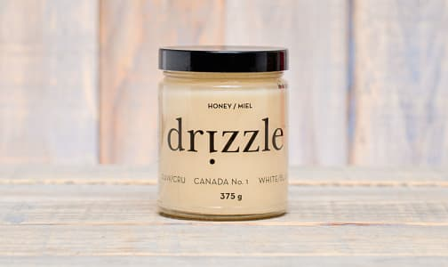 White Raw Honey- Code#: SP0074