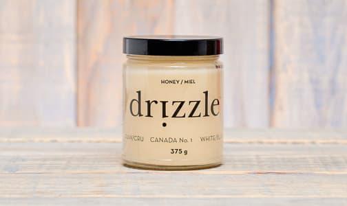 White Raw Honey- Code#: SP0074