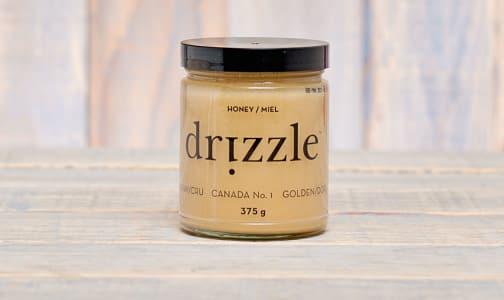 Golden Raw Honey- Code#: SP0075
