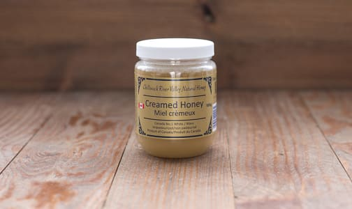 Creamed Honey- Code#: SP010