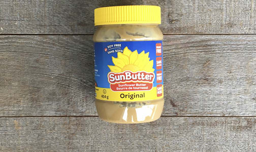 Original Sunflower Seed Butter- Code#: SP0124
