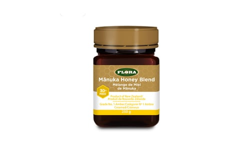 Mãnuka Honey Blend - MGO 30+- Code#: SP0151