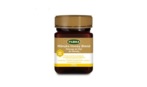 Mãnuka Honey Blend - MGO 30+- Code#: SP0151