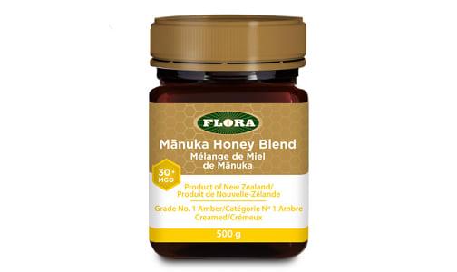 Mãnuka Honey Blend - MGO 30+- Code#: SP0152