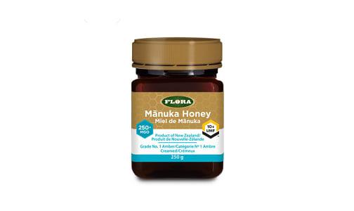 Mãnuka Honey - MGO 250+/10+ UMG- Code#: SP0156