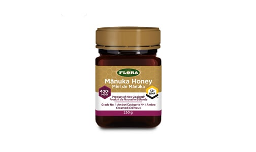 Mãnuka Honey - MGO 400+/12+UMF- Code#: SP0158