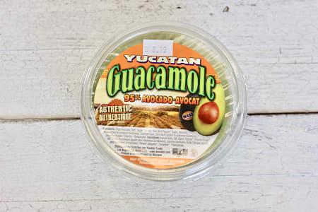 Authentic Guacamole- Code#: SP0163
