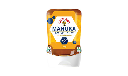 Manuka Honey MG030+- Code#: SP0169
