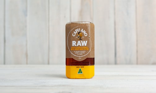 Raw Unfiltered Honey- Code#: SP0171