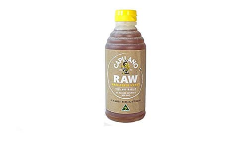 Raw Unfiltered Honey- Code#: SP0172