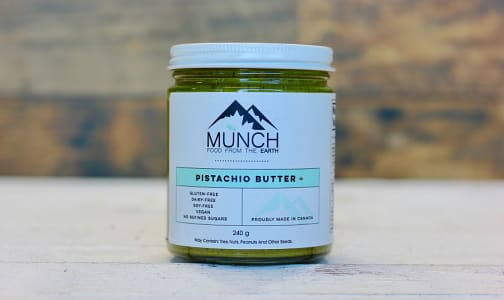 Pistachio Butter- Code#: SP0177