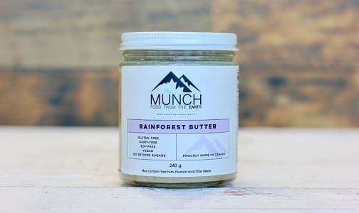 Rainforest Butter- Code#: SP0178