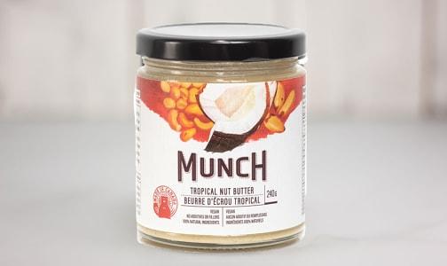 Tropical Nut Butter- Code#: SP0178