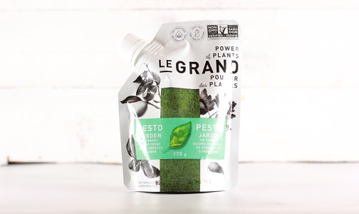 Pesto - Garden- Code#: SP0189