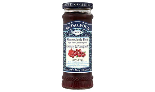 Raspberry Pomegranate Preserve- Code#: SP0208