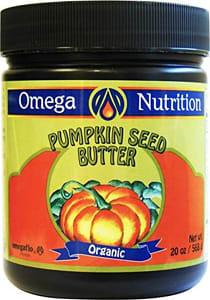 Organic Pumpkin Seed Butter- Code#: SP0209