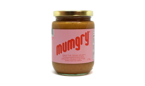 Smooth Peanut Butter- Code#: SP0262