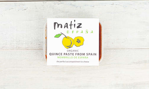 Andaluz Quince Paste- Code#: SP0265