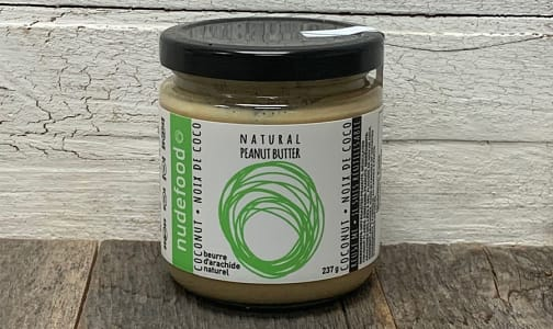 Coconut Peanut Butter- Code#: SP0285