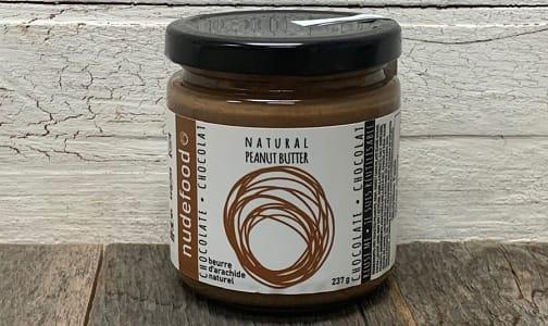 Chocolate Peanut Butter- Code#: SP0286