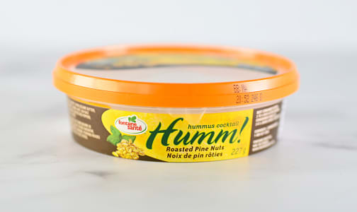 Humm! Roasted Pine Nuts- Code#: SP0292