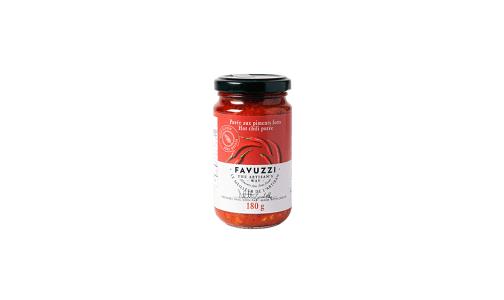 Hot Chili Spread- Code#: SP0303