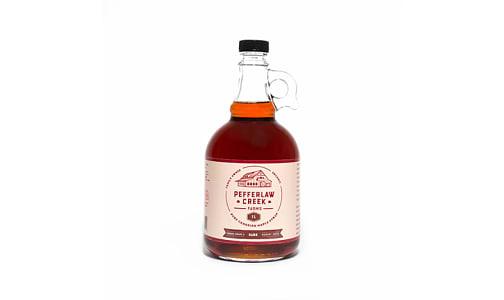 Organic Dark Maple Syrup- Code#: SP0306