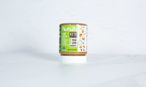 Keto Nut and Seed Butter- Code#: SP0391