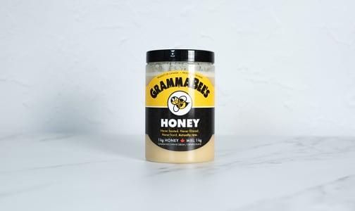 Raw Honey- Code#: SP0416