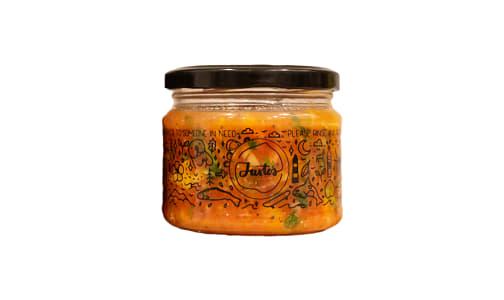 Mango Jalapeno Salsa- Code#: SP0428