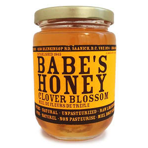 Clover Honey- Code#: SP1006