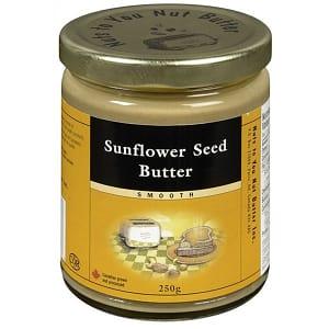 Sunflower Seed Butter- Code#: SP1034
