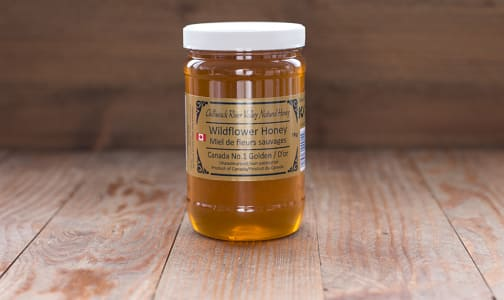 Wildflower Honey- Code#: SP250